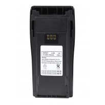 Motorola CP200 & PR400 -  2200mAh Battery with Clip #2 (4497MBAT)