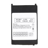 Motorola CLS1110 & CLS1410 - 1100mAh Li-ion Battery (5571MBAT)
