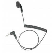 Ear Bud Receive Only, 20in, 3.5mm