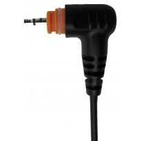 SnapLock 1 Wire Earpiece Base