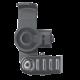Acoustic Speaker & Clip Bracket - Black