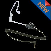 Acoustic Tube Hi-Def Knowles earphone, 12in, 2.5mm (ATHDROC30-2.5)