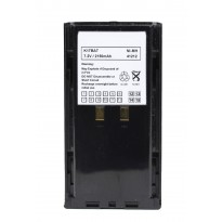 Kenwood TK-380 -  2150mAh NI-MH Battery (17KBAT)