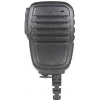 Compact Size Lightweight Speaker Mic., 3.5mm earpiece port (SM3)