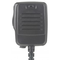 Heavy Duty, IP55, Water & Dust Resistant Speaker Microphone 4 (SM4)