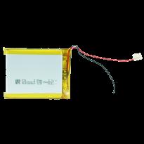 SM7 Speaker Mic Li-polymer 1500mAh Replacement battery