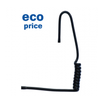 Eco Line - Acoustic Tube Only - Black